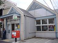 平安通駅のエリア情報1