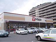 平安通駅のエリア情報3