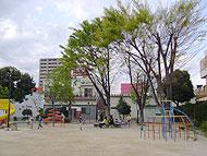 平安通駅のエリア情報4