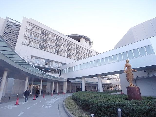 黒川駅のエリア情報4