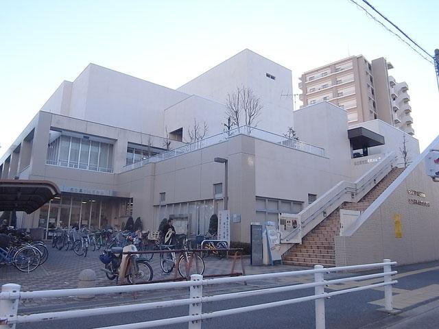 黒川駅のエリア情報6