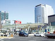 栄駅のエリア情報3