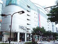 矢場町駅のエリア情報2