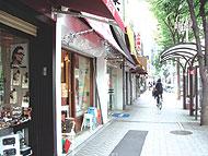 矢場町駅のエリア情報3