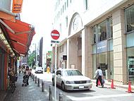 矢場町駅のエリア情報4