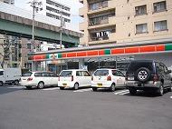 東別院駅のエリア情報6