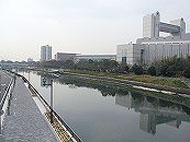 西高蔵駅のエリア情報5
