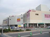 西高蔵駅のエリア情報6