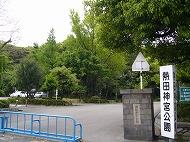 神宮西駅のエリア情報5