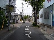 神宮西駅のエリア情報6