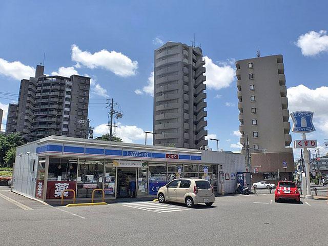 八事日赤駅のエリア情報5