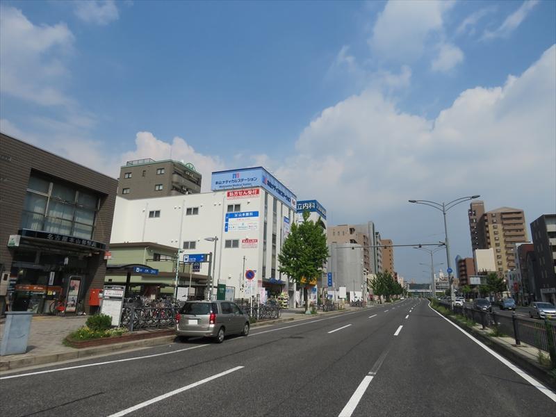 本山駅のエリア情報3