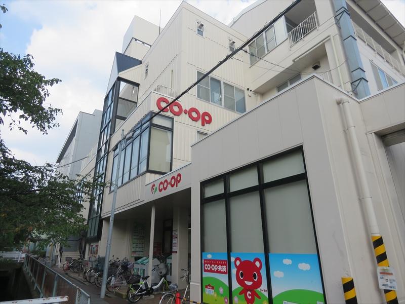 本山駅のエリア情報8