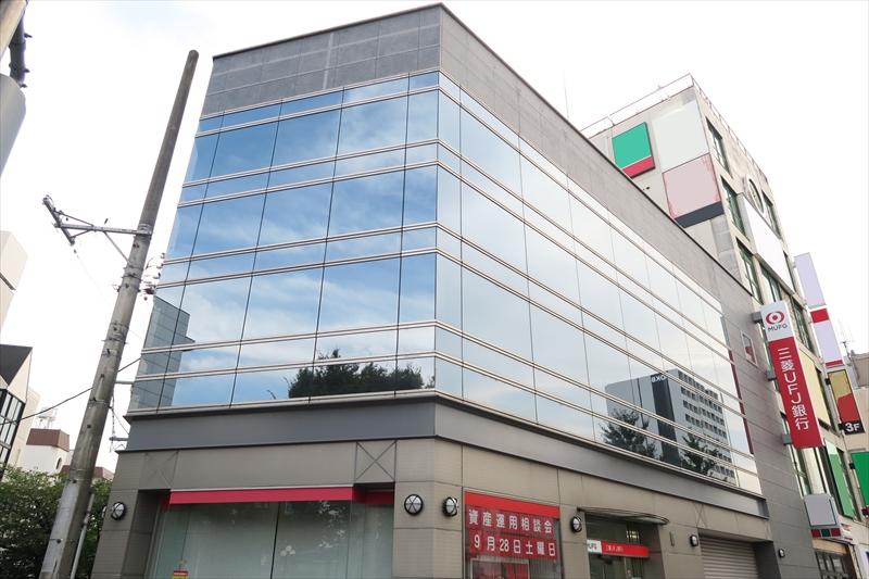 本山駅のエリア情報9