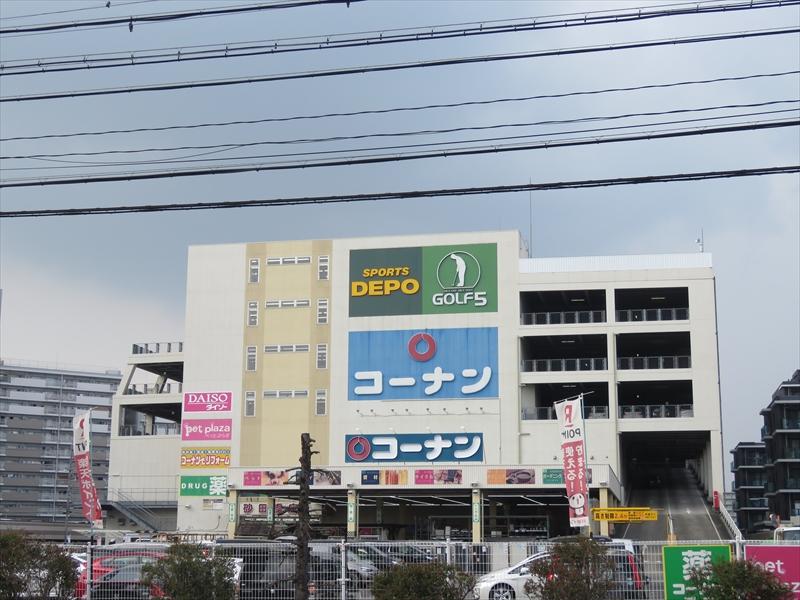 茶屋ヶ坂駅のエリア情報5