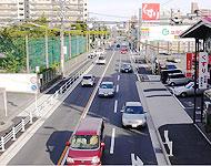 砂田橋駅のエリア情報3