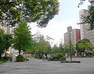 砂田橋駅のエリア情報5