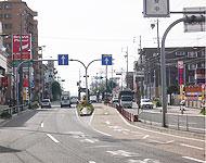 砂田橋駅のエリア情報6
