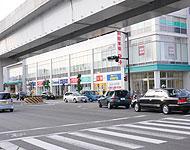 ナゴヤドーム前矢田駅のエリア情報2