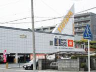 上小田井駅のエリア情報2