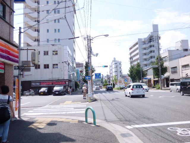 庄内通駅のエリア情報2