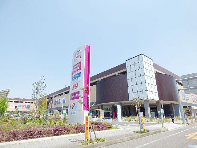 庄内通駅のエリア情報4