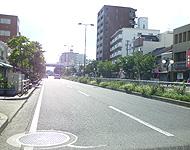 浄心駅のエリア情報1