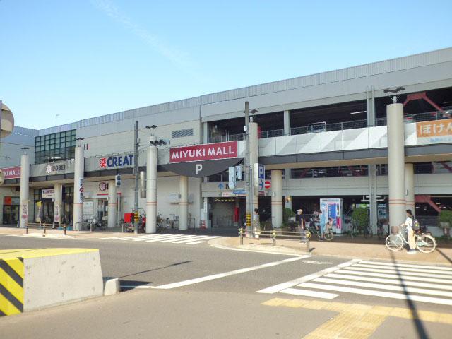 浄心駅のエリア情報8