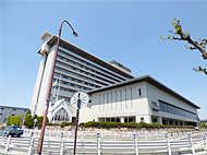 浅間町駅のエリア情報1