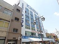 浅間町駅のエリア情報4