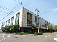 浅間町駅のエリア情報7