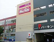 川名駅のエリア情報1