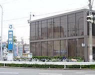 川名駅のエリア情報2
