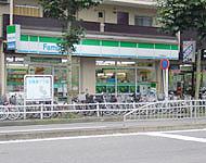 川名駅のエリア情報3