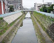 川名駅のエリア情報4