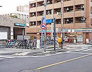 塩釜口駅のエリア情報6