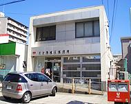 植田駅のエリア情報2