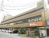 植田駅のエリア情報3