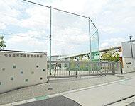 植田駅のエリア情報5