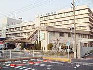 中村区役所駅のエリア情報5