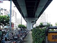 国際センター駅のエリア情報5