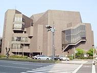 高岳駅のエリア情報2