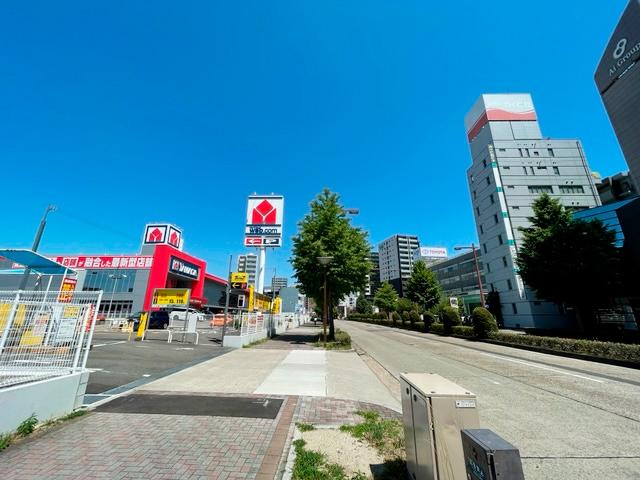車道駅のエリア情報3