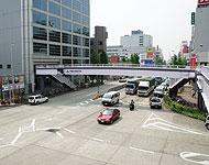 今池駅のエリア情報6