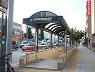 新瑞橋駅のエリア情報1