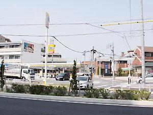 徳重駅のエリア情報3