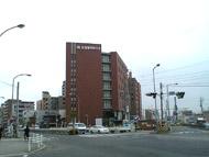 日比野駅のエリア情報2