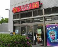 日比野駅のエリア情報3