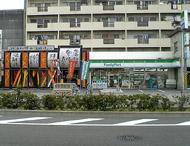 日比野駅のエリア情報4
