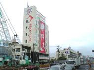 日比野駅のエリア情報5